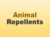 Animal Repellents